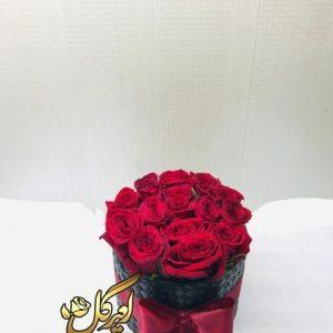 باکس گل ۱۳۱