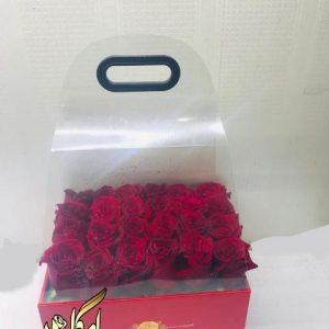 باکس گل ۱۳