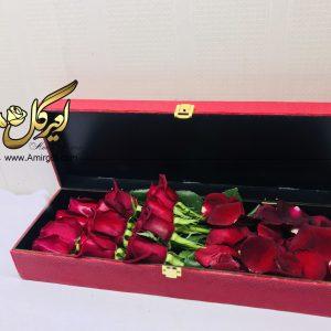 باکس گل  لاکچری۱۲۷