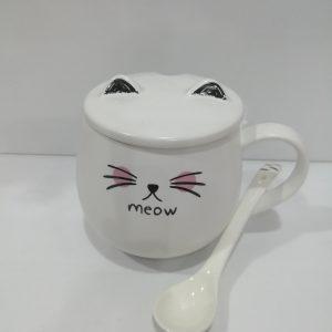 IMG 20191022 132718 1 300x300 - ماگ فانتزی سرامیکی گربه