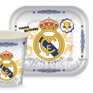 پیش دستیولیوانتم تولد رئال مادرید (Real Madrid)