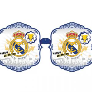 ریسه دالبریبرجستهتم تولدرئال مادرید (Real Madrid)