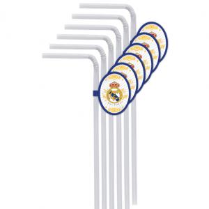 نی نوشیدنی تمتولدرئال مادرید (Real Madrid)
