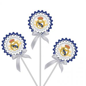 تاپریایادبودتم تولدرئال مادرید (Real Madrid)