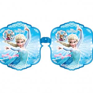 ریسه تولد برجسته تم دخترانه فروزن (Frozen)