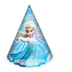 0004557   300x300 - کلاه ساده اکلیلی تم تولد فروزن (Frozen)