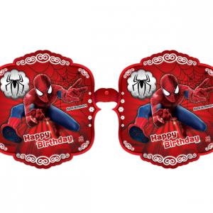 ریسه دالبریبرجستهتم تولد پسرانهمرد عنکبوتی (Spider Man)